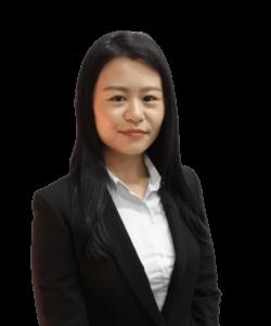 Christie Ling Chui Lin